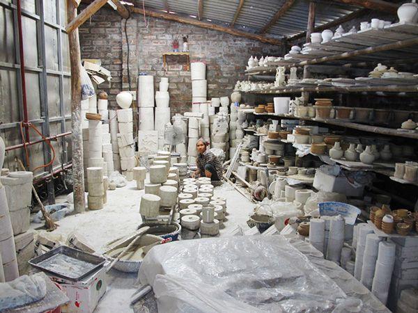 Porcelain Pipe Dreams. Yok & Sheryo on Behance