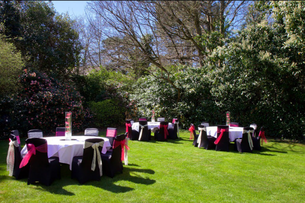 Beautiful Bournemouth Venues For Bridal Bliss