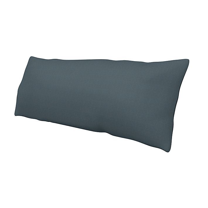 Cushion covers or pillow covers would be great for a day bed look - the pillows come in different sizes and they offer a variety of different fabrics.