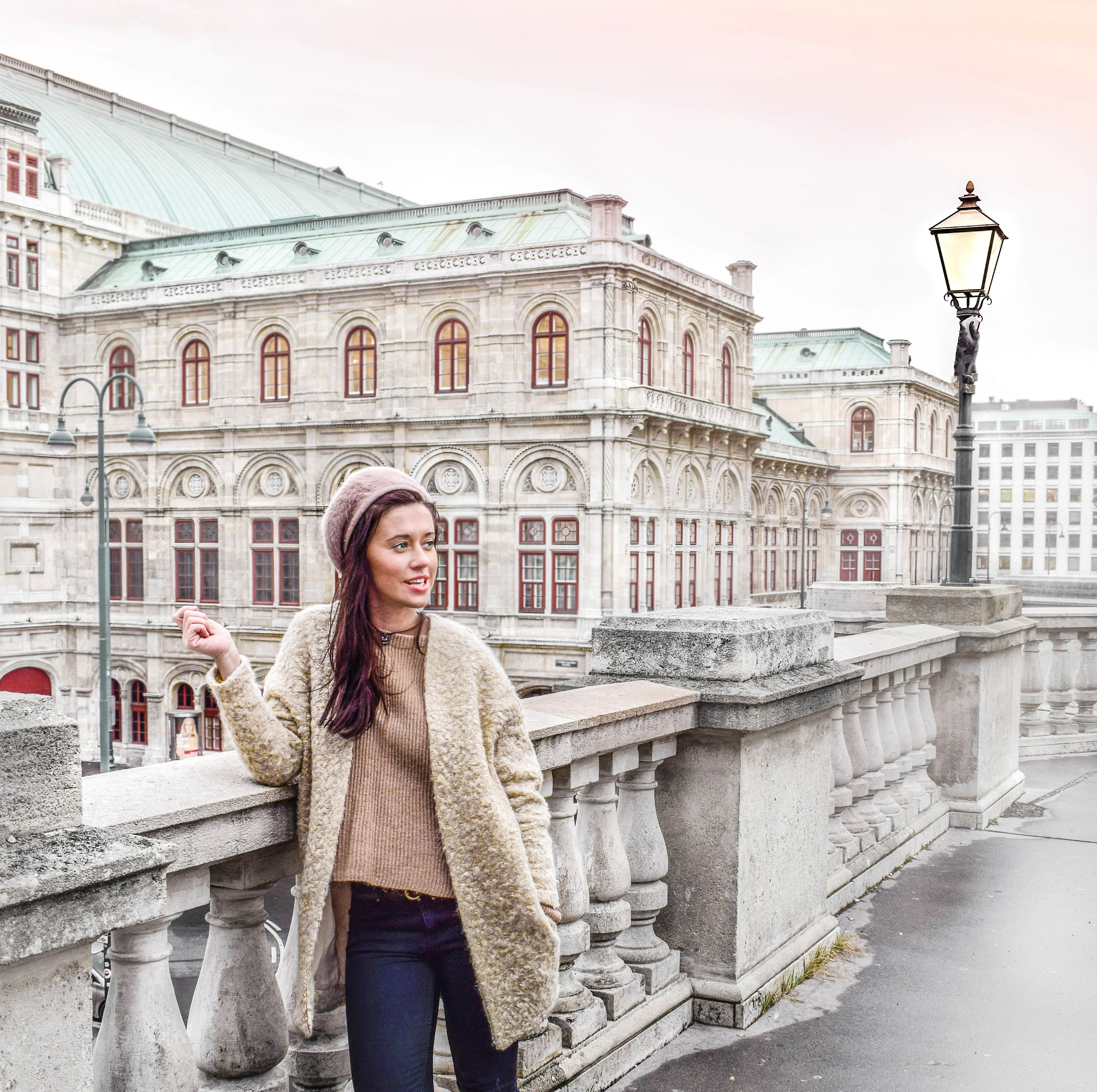 Best Things To Do In Vienna Austria A First Timer S Guide The Travel Leaf Vienna Vienna Austria Travel Vienna Austria