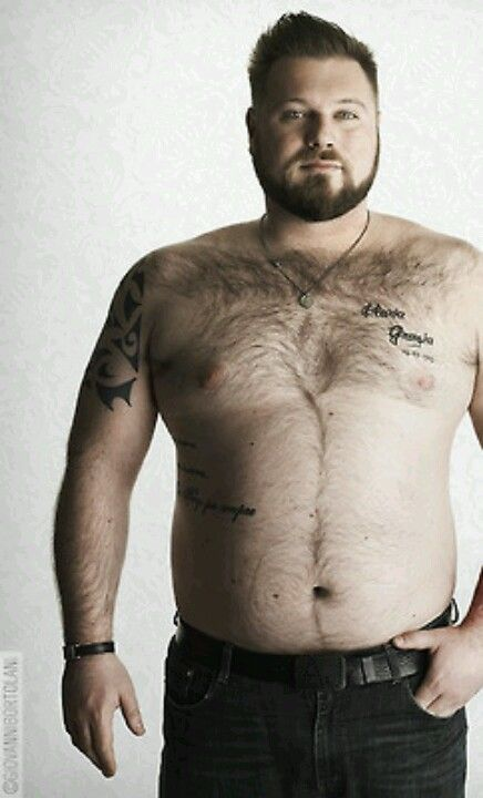 Are Chubby men are hot congratulate, simply