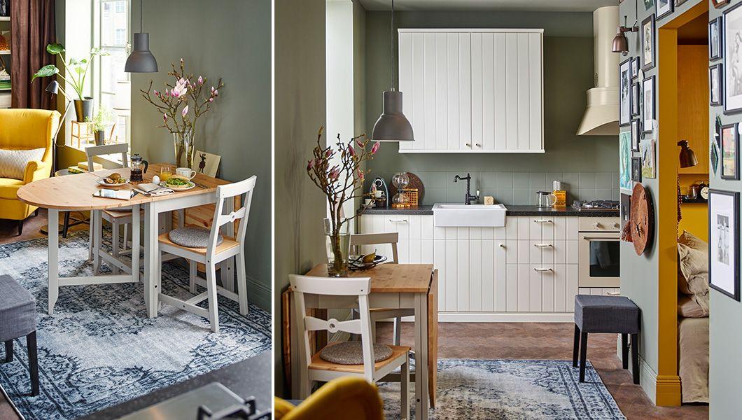 Ikea Keuken Hittarp : Metod hittarp keuken keuken pinterest kleine küche ikea küche