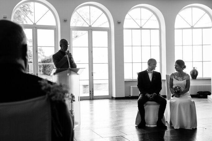 Discours des témoins de mariage : exemples et conseils ...