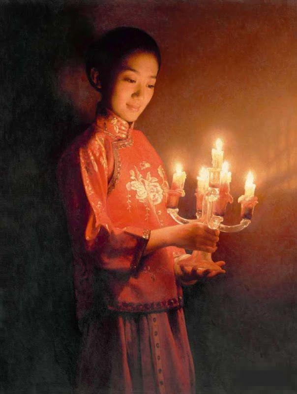 Zhang Yi bo