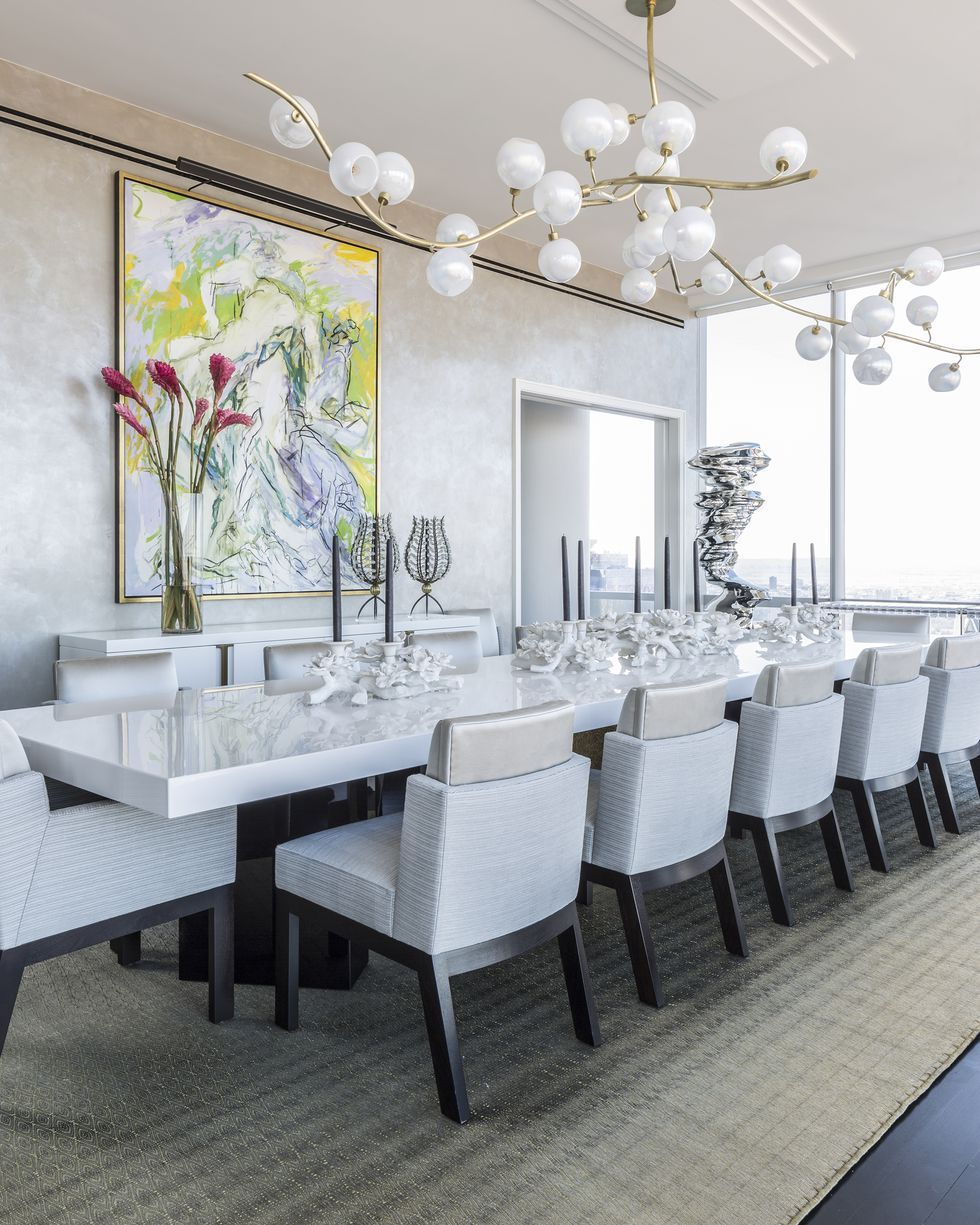 These Are The Top Carpet Trends To Know For 2019 Luxury Dining