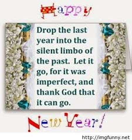 Happy New Year goodbye 2014 image | Happy New Year | Pinterest ...
