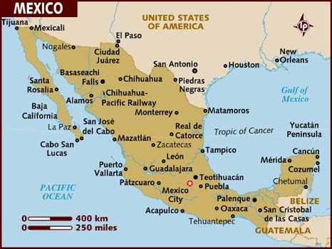 A Part Of The Conquest Was Directed Toward Mexico The Second At South America In 1519 Hernan Cortes Led An E Mexico Tourist Mexico Map Mexico Vacation Spots