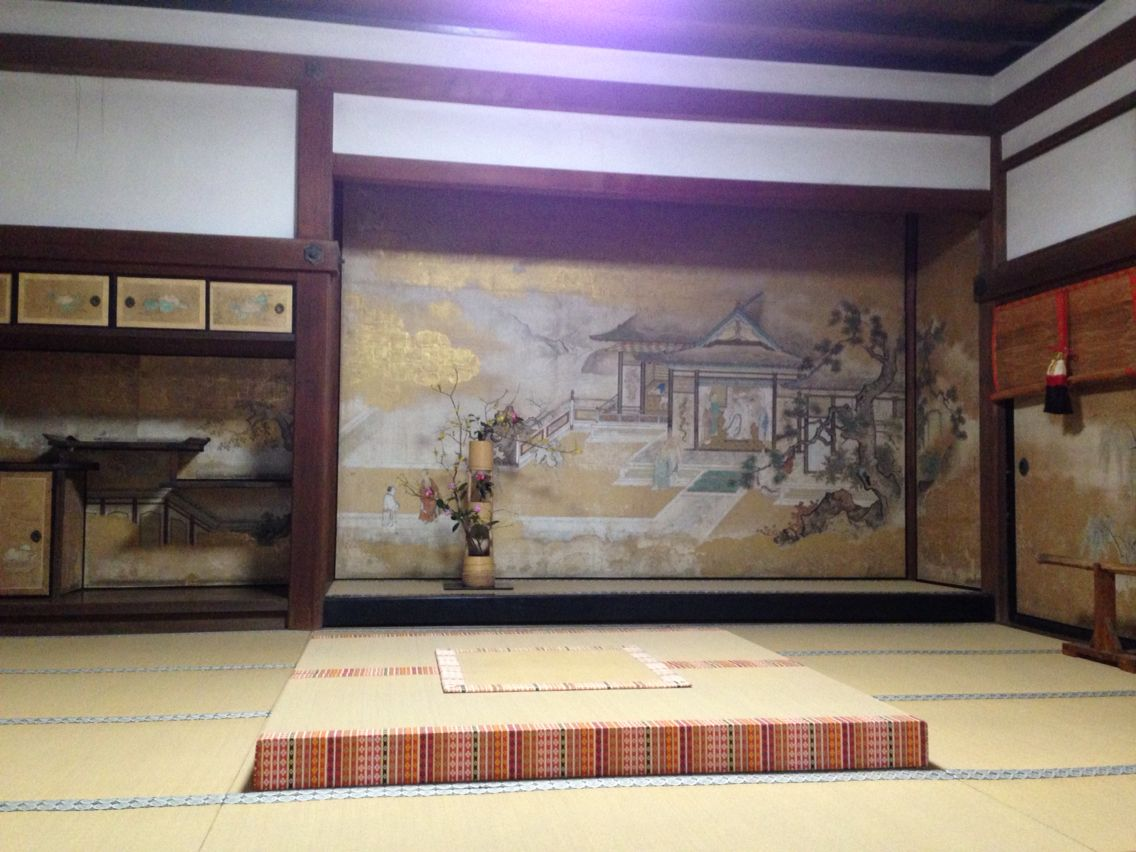 毘沙門堂門跡 Bishamondo Temple 20140227-2
