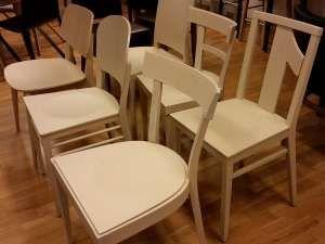 Nytt og brukt annonser med søkeordet pinnestoler | FINN Torget