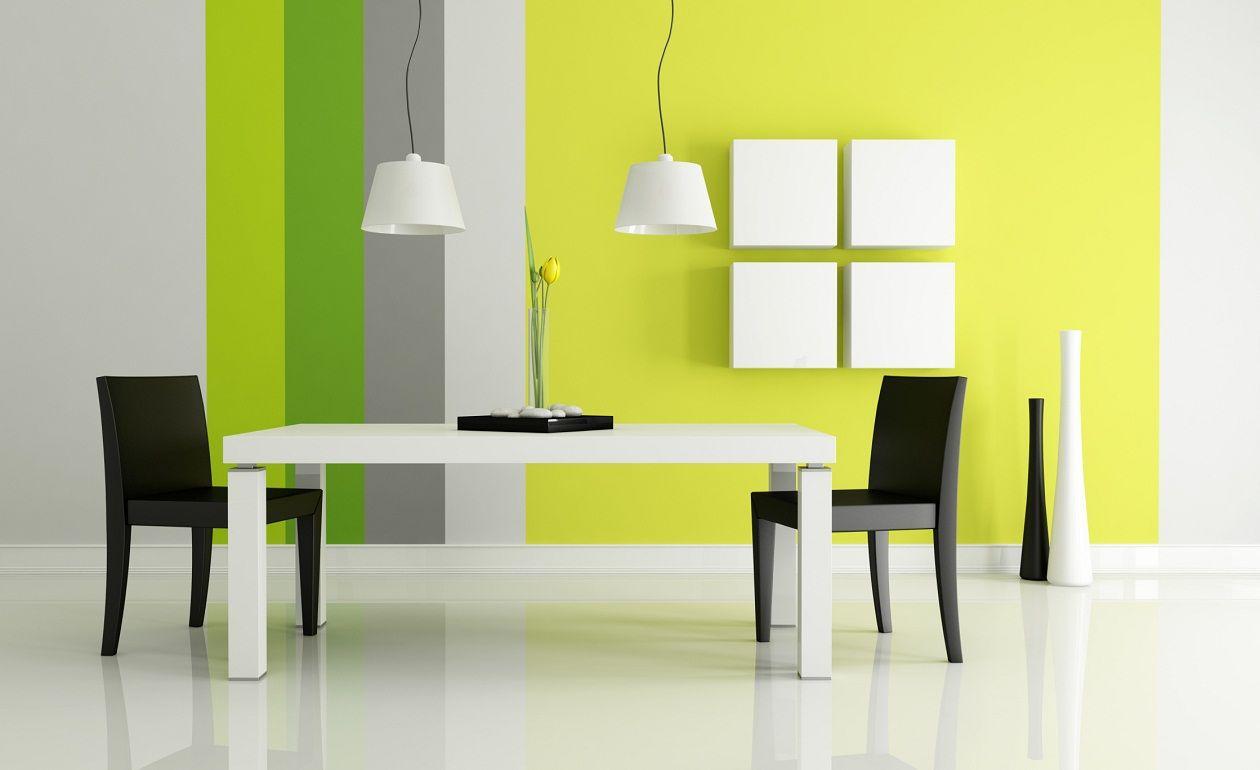 Ideas-de-colores-para-pintar-el-comedor-4.jpg (1260×770) | Cosas ...