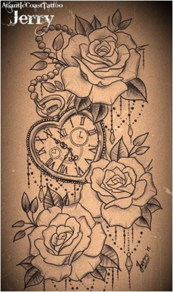 How to Choose the Perfect Design for Your Tattoo Csipke