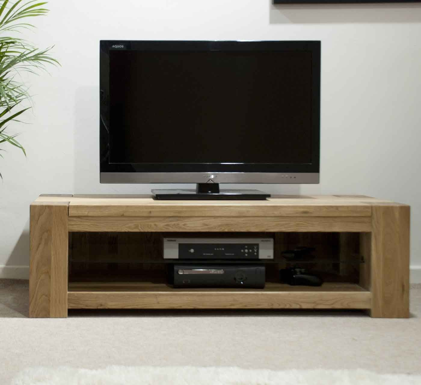 Trend Oak Standard Plasma Unit Furniture Plus Online Furniture  # Model Des Meuble D'Ecran Plasma
