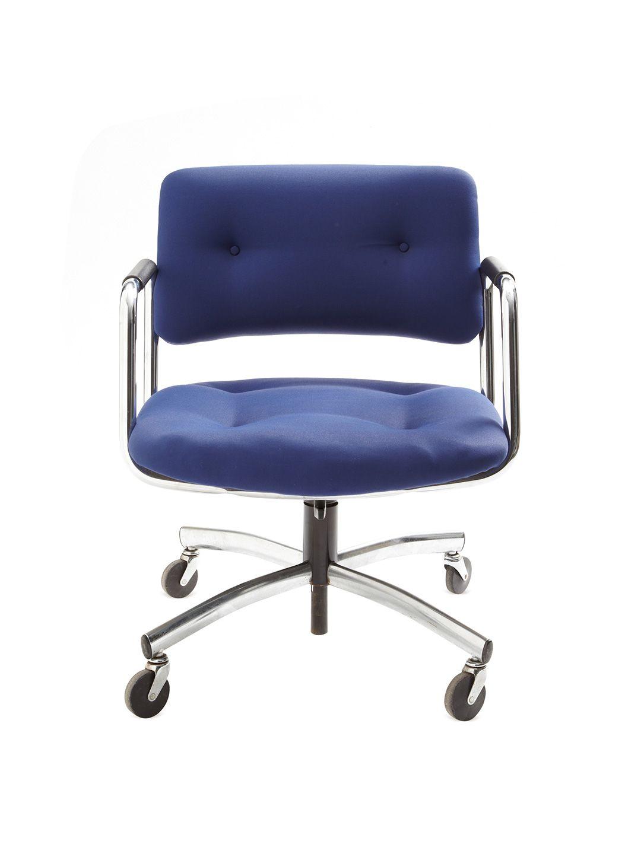 Bullpen Swivel Chair