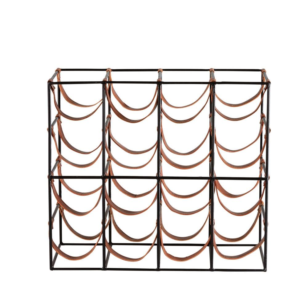 Appendiabiti in legno a parete, mensole da muro rustico rustico decorativo di design moderno, ingresso bagno soggiorno camera da letto cucina ganci. Kitchen Storage Accessories Bottle Rack Industrial Style Black Metal