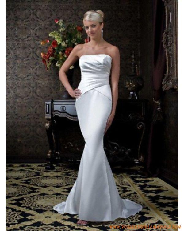 Robe de mariee sur mesure tarif