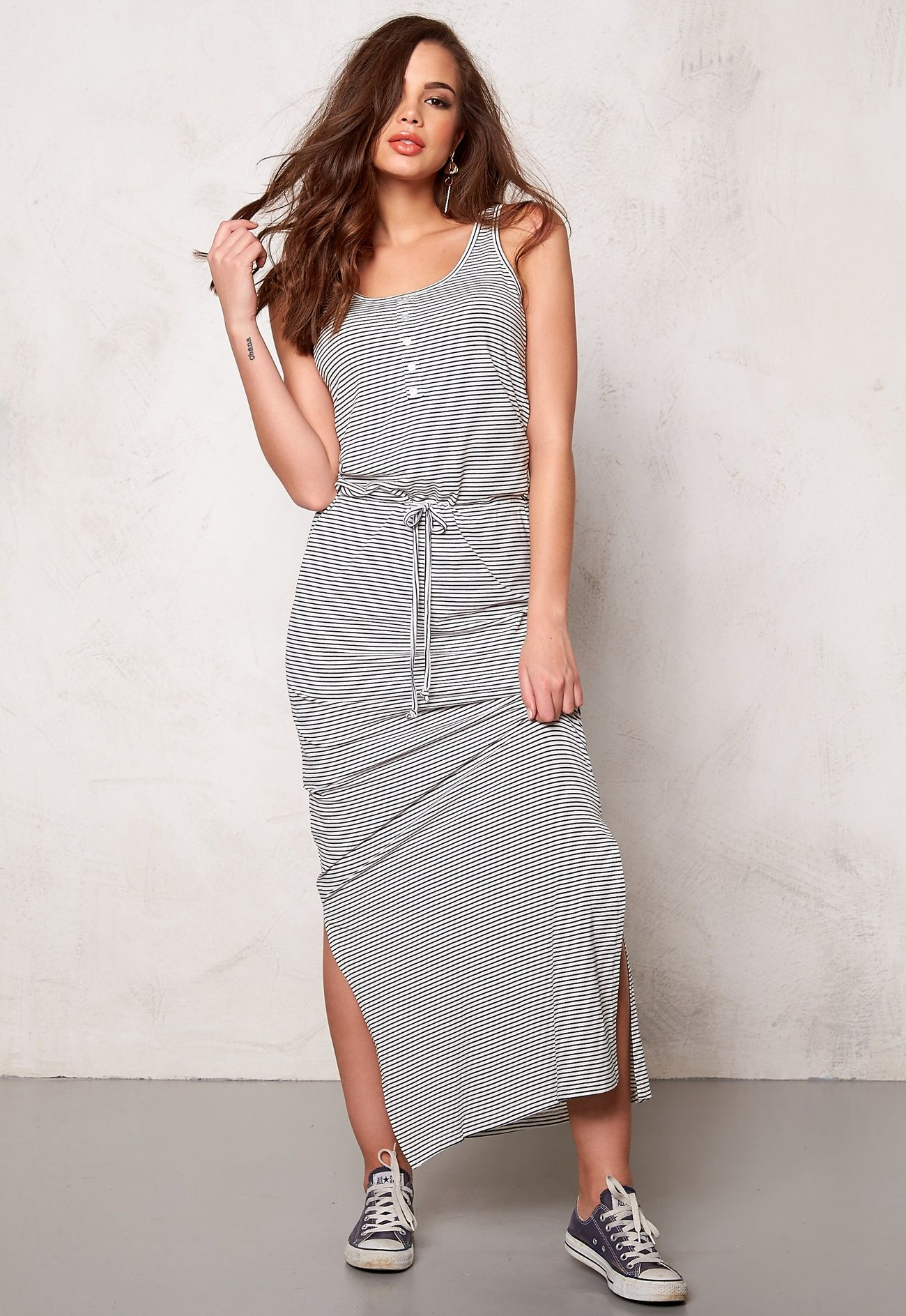 Stephanie Maxi Dress