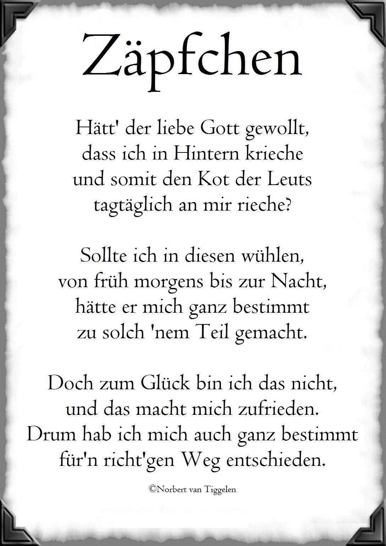 Zähne, Van Tiggelen, Gedichte, Menschen, Leben, Weisheit ...