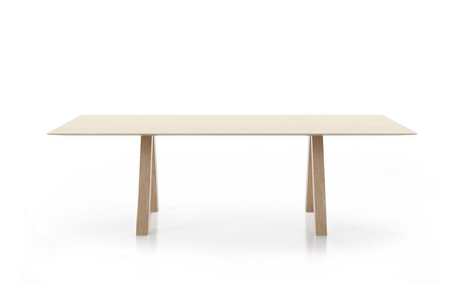 Trestle Table By John Pawson.