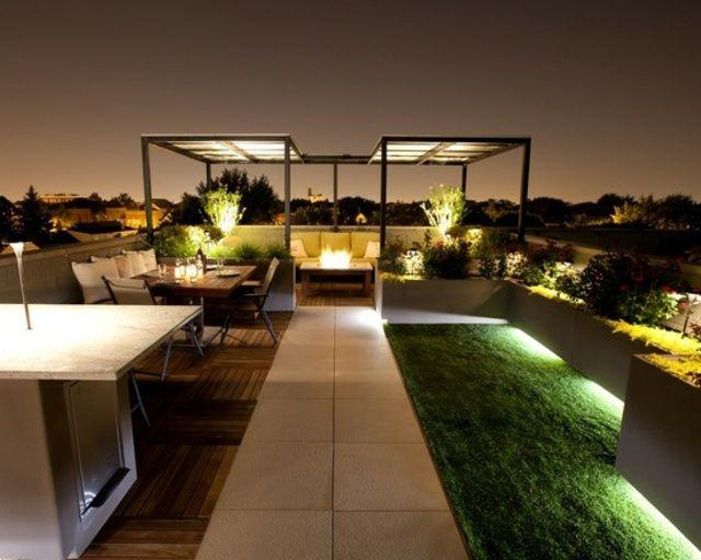 Terrasse En Bois   Ides Pour Une Dco Moderne  Design