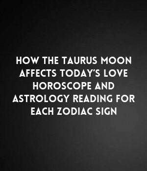 todays love horoscope of aquarius