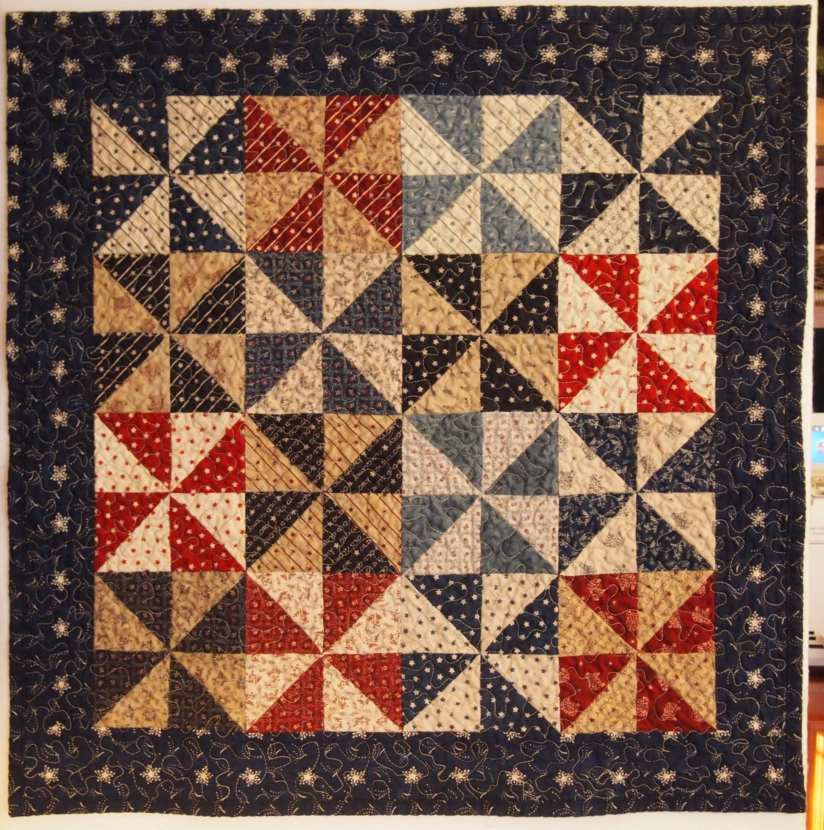 Civil War Southern Quilts Pattern | quilt for her birthday this ... : southern quilting mysteries - Adamdwight.com