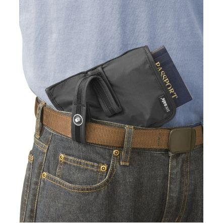 Secret belt wallet hides passport and other valuables under clothing secret belt wallet hides for Travel gear hidden pocket
