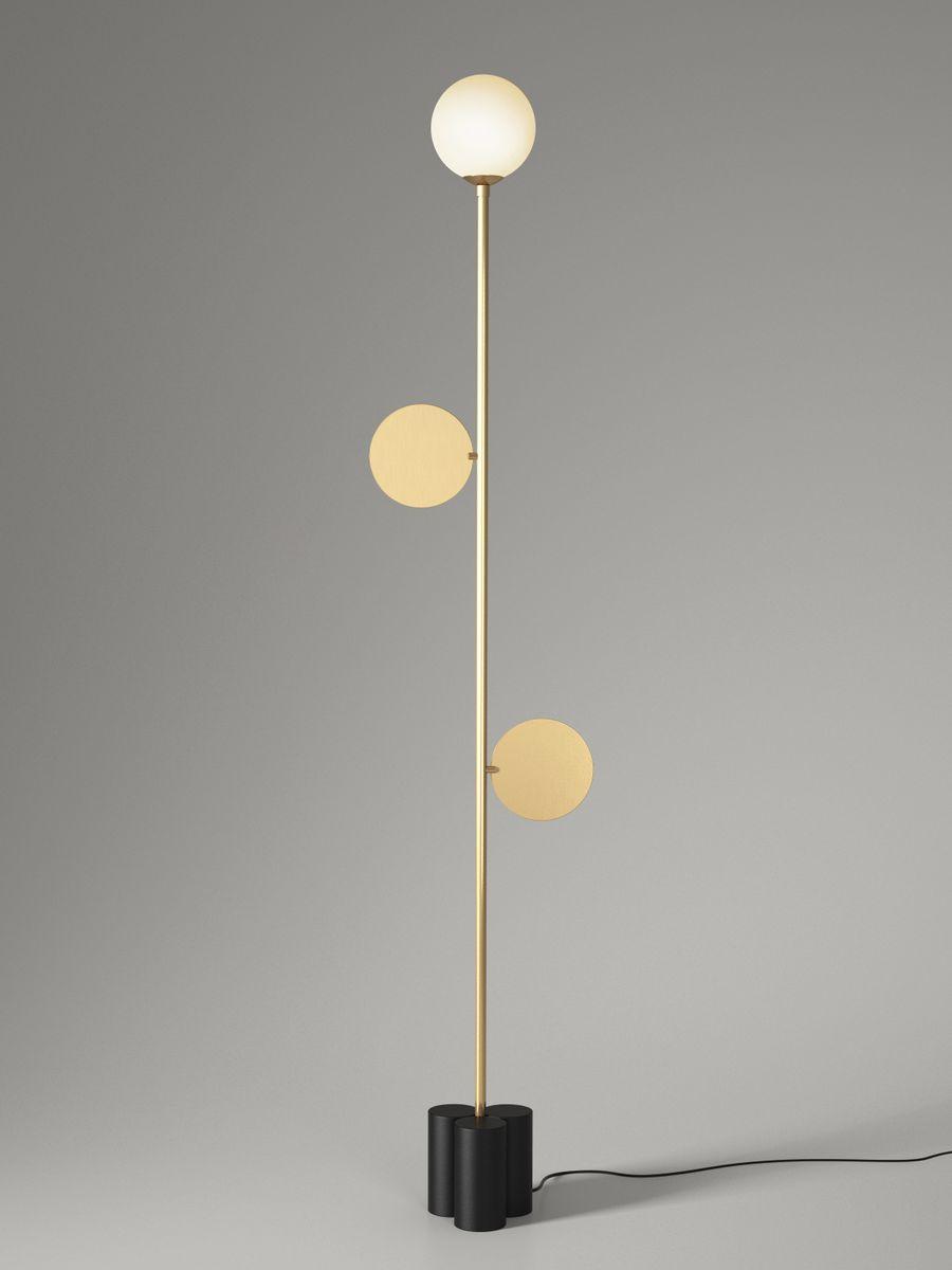 Stehlampen Moderne Klassiker Designer Stehlampe Led Stehlampe