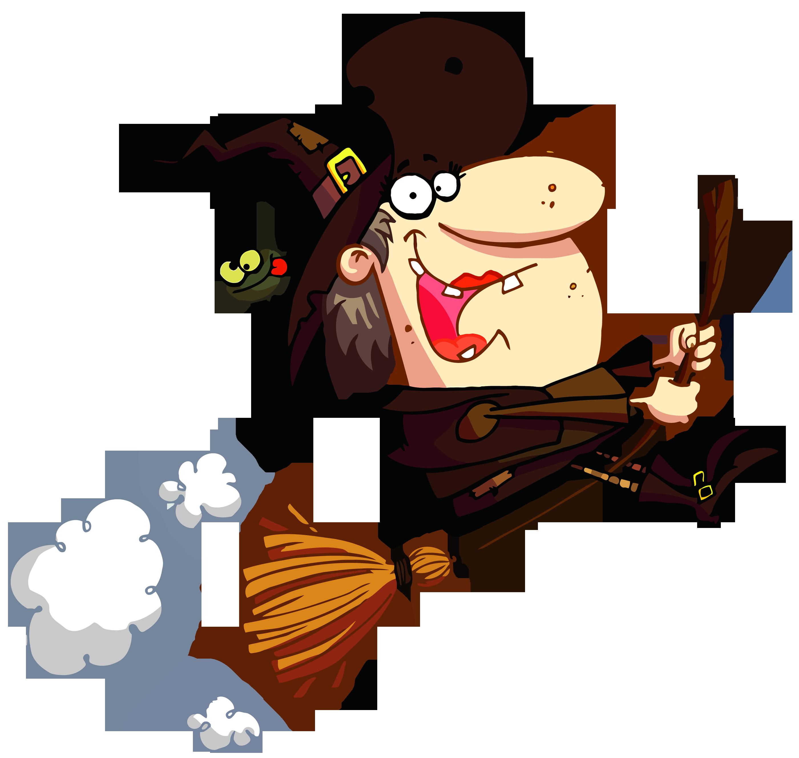 medium resolution of funny halloween witch