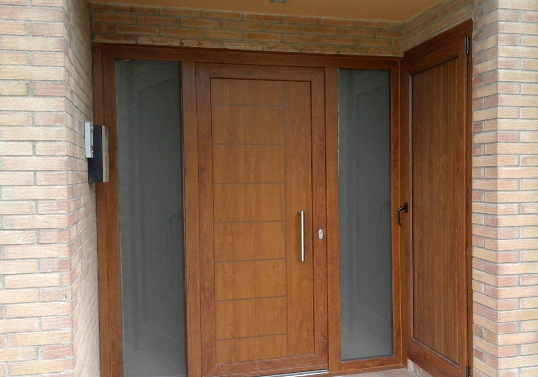 Lido 5 Puertas Interiores Modernas Puertas De Entrada De Madera Puertas Pvc