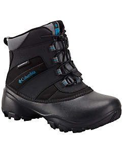 fc457f2494d Boy's Rope Tow™ III Waterproof Boot - Youth   KN - Kids   Kid shoes ...