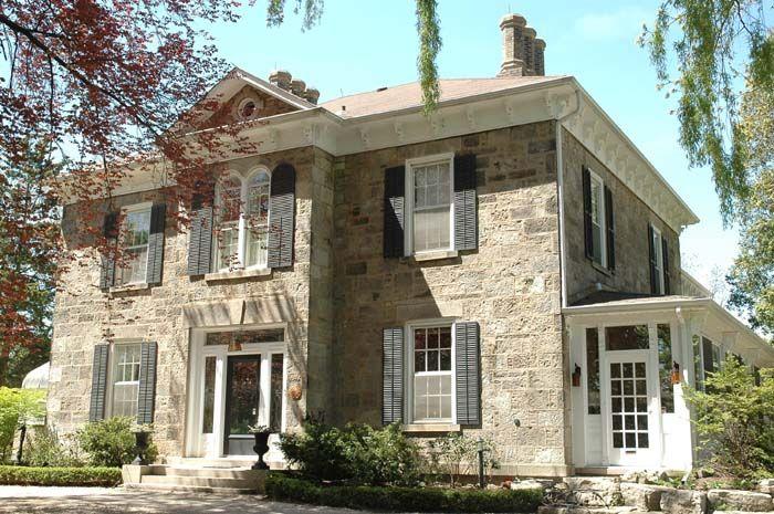 Dundas Ontario Canada Ahhh Home Sweet Home Dundas Grey Houses Architecture