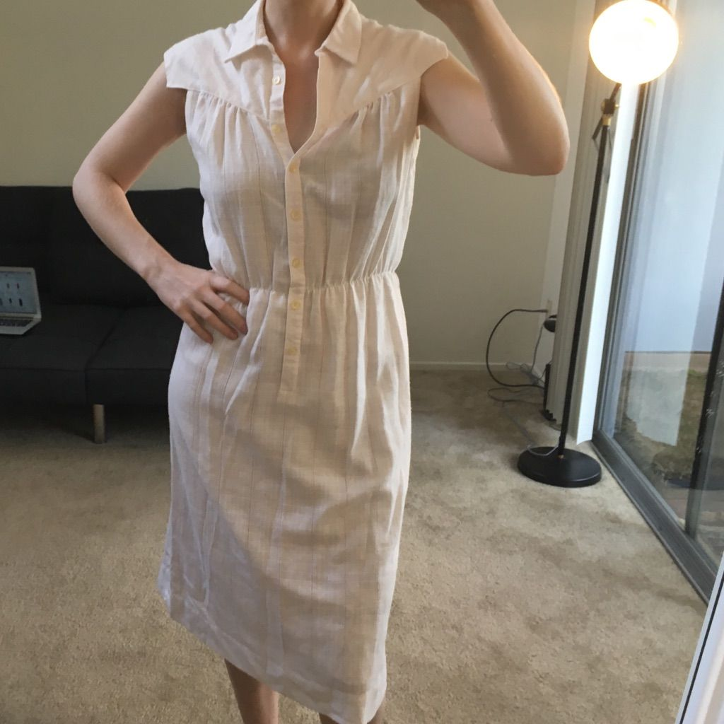 Vintage dress late us early us products pinterest