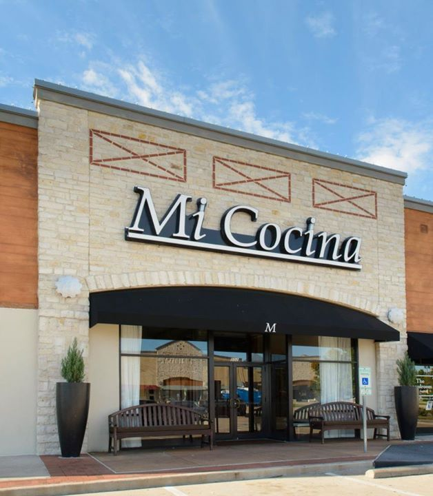 Ready For Some Of The Best Mexican Restaurants In Dallas Mi Cocina Offers Delicious Tex Mex Locations We Offer Food Catering Too