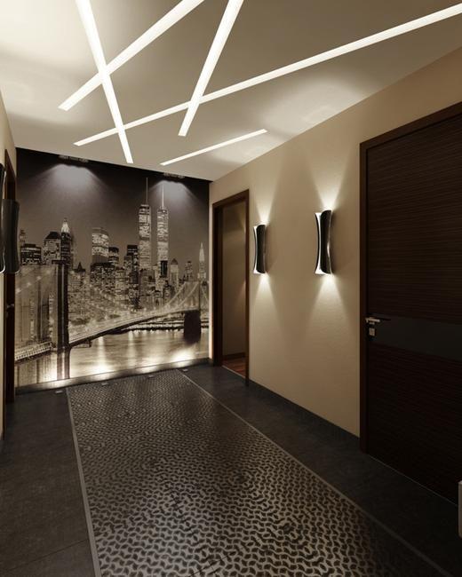 modern lighting design trends
