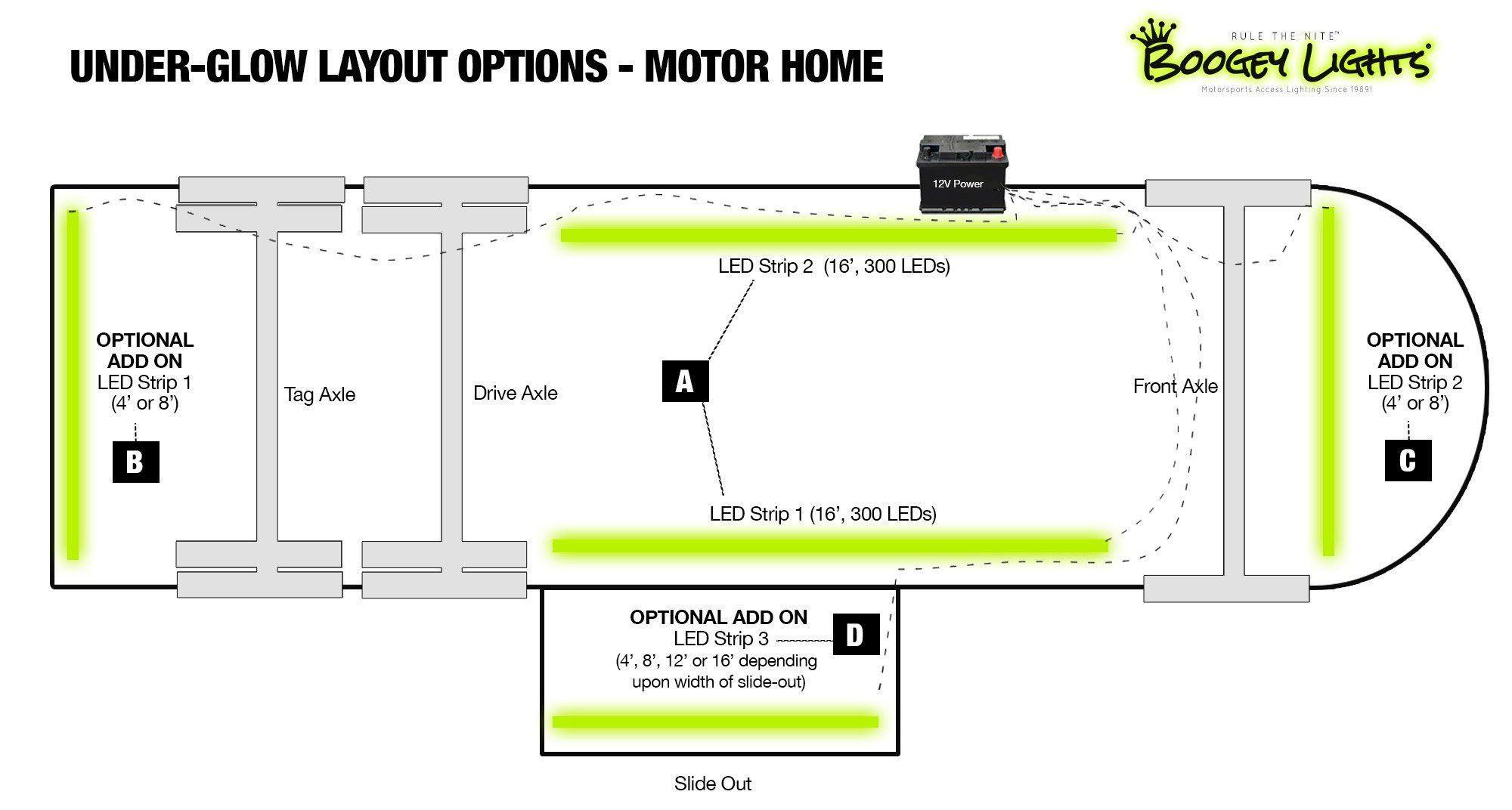Wiring Diagram For Boat Trailer Light Boat trailer