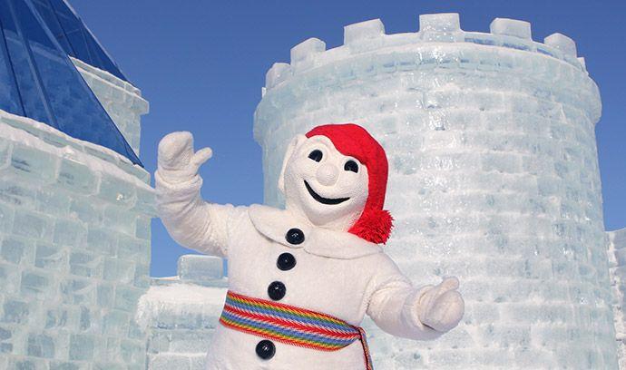 Carnaval de Québec | Complètement Carnaval! | Site officiel du ...
