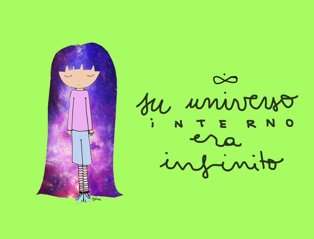 Universo Interno Infinito