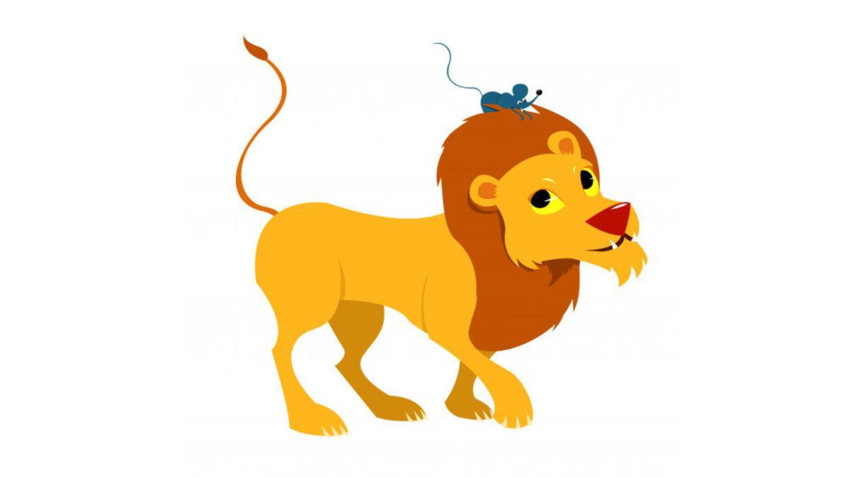 ذهب الحمار ليشتكي للأسد ملك الغابة من النمر فقال له يا ملك الغابة إن النمر دائما ما يضربني ظلما وعدوانا فسأله الأسد عن السبب الذي يضرب Good Thoughts Thoughts
