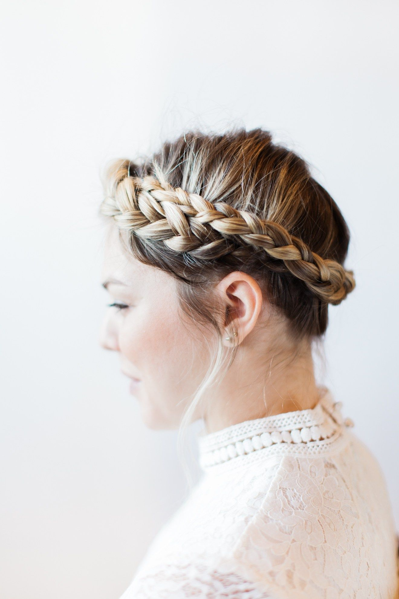 Pin by Jessie Cole on Cool Summer Barnets | Pinterest | Dutch braid ...