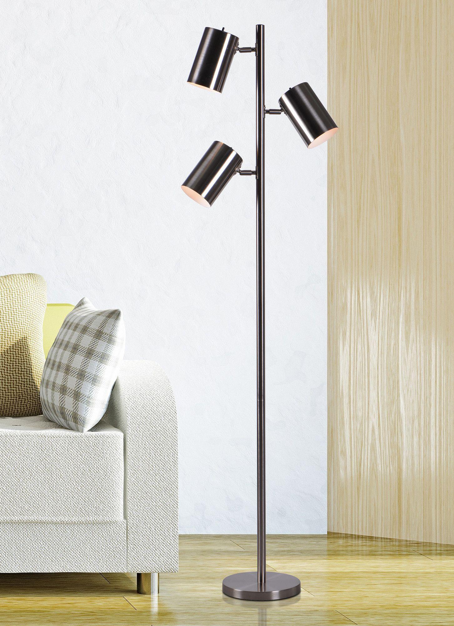 Grok Ace Floor Lamp Lighting Deluxe