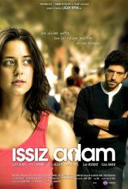 Alone 2008 Adam Film Cinema Film Turkish Film