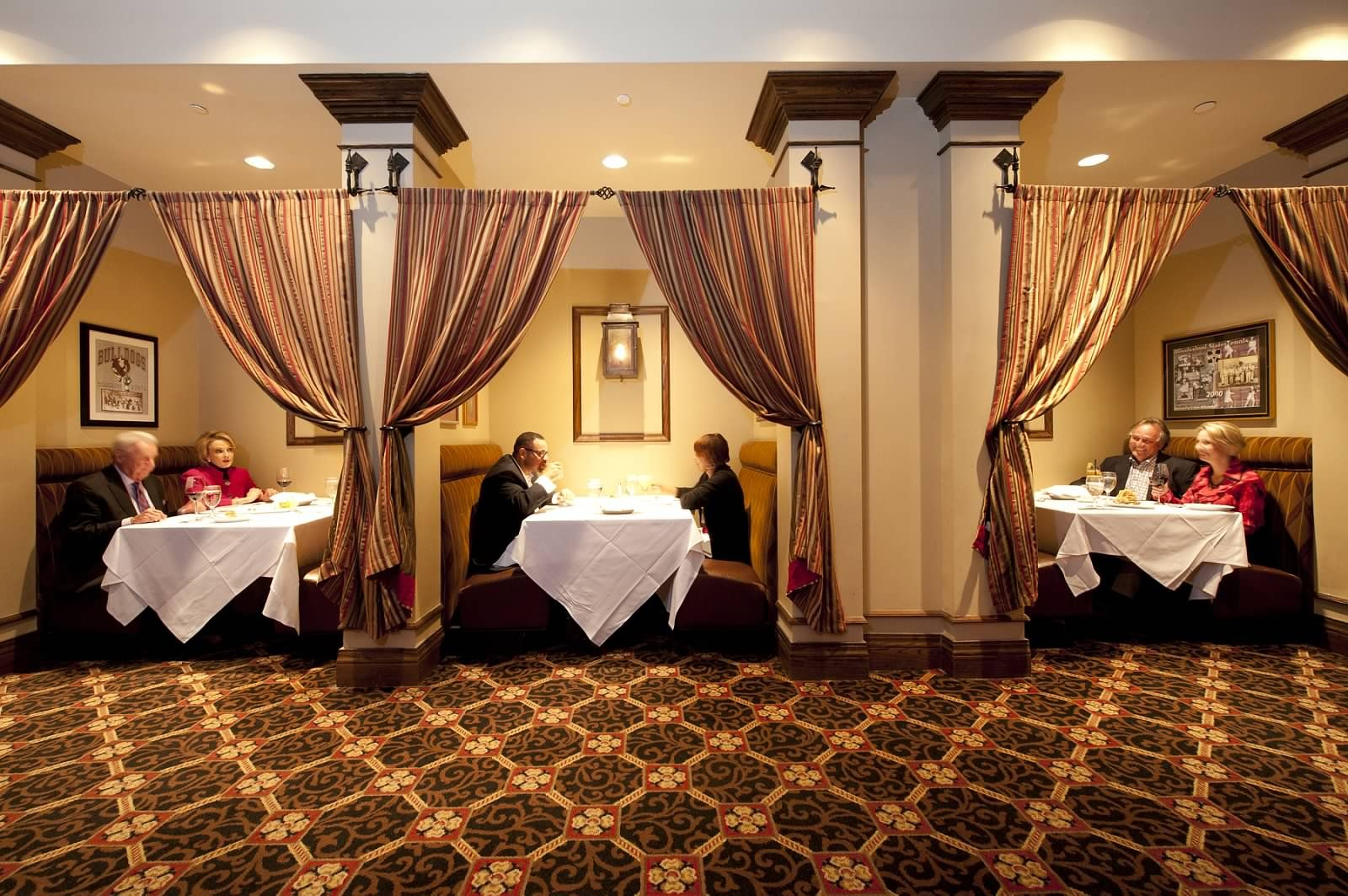 Ruth\'s Chris Steakhouse-Ridgeland, MS | Restaurants | Pinterest ...