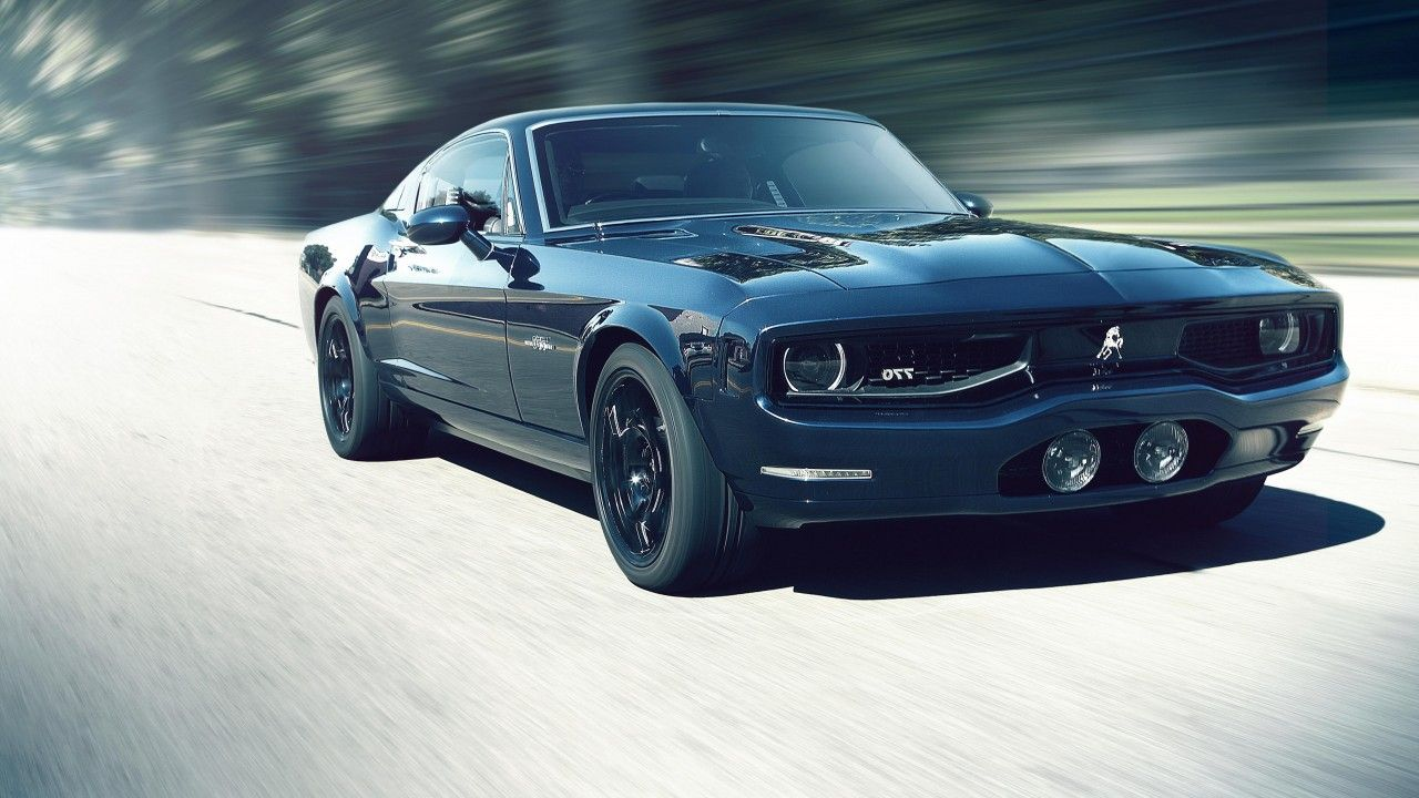Equus Bass 770, Best Sports Cars 2015, fastback, muscle car, sports ...