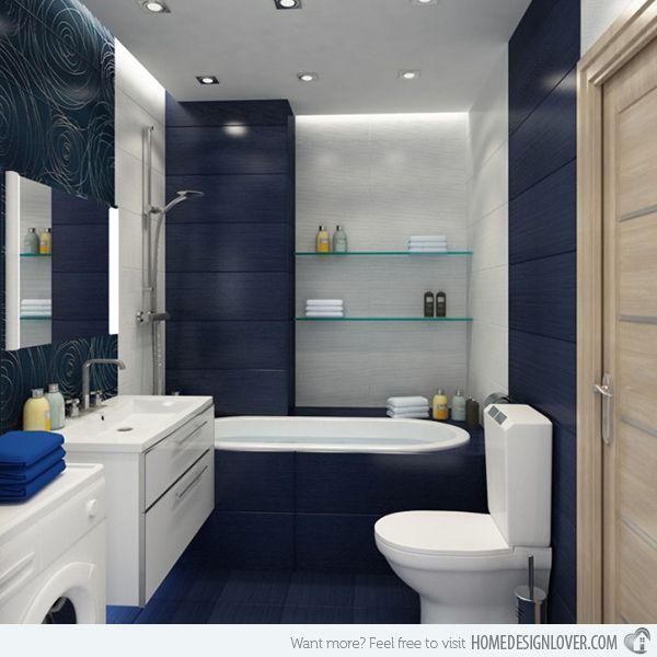 Perfect Ncredible Contemporary Bath Design 20 Contemporary Bathroom Design Ideas Home  Design Lover #bathroom #bathroomlighting #ledlight #homedecor #homedesign #  ...
