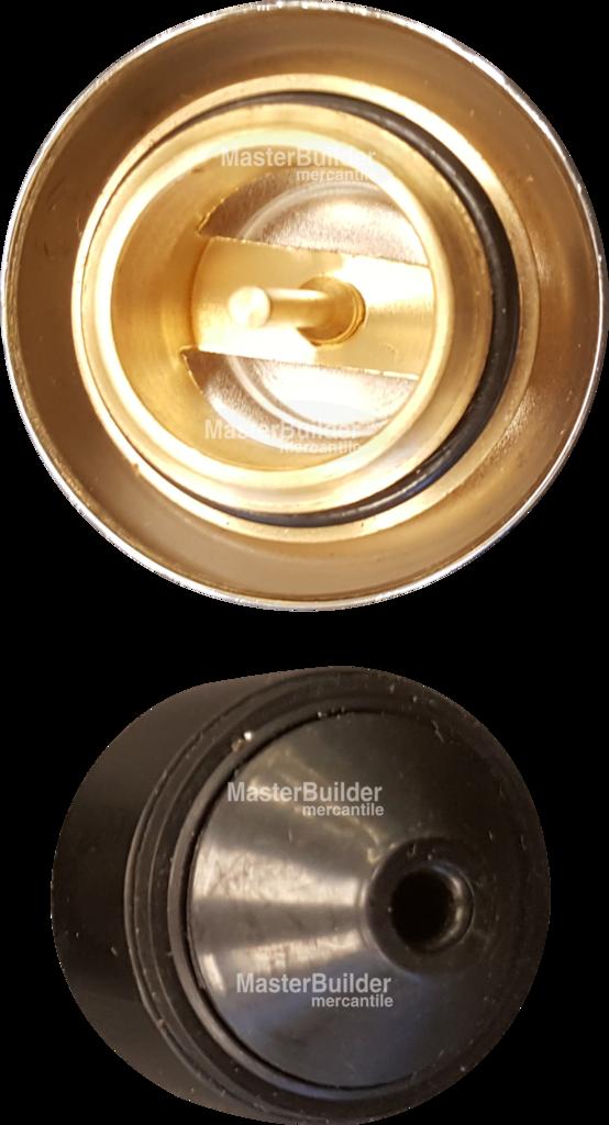 Zurn P6900-B-L-XL Electronics Solenoid Module for Sensor Faucets ...