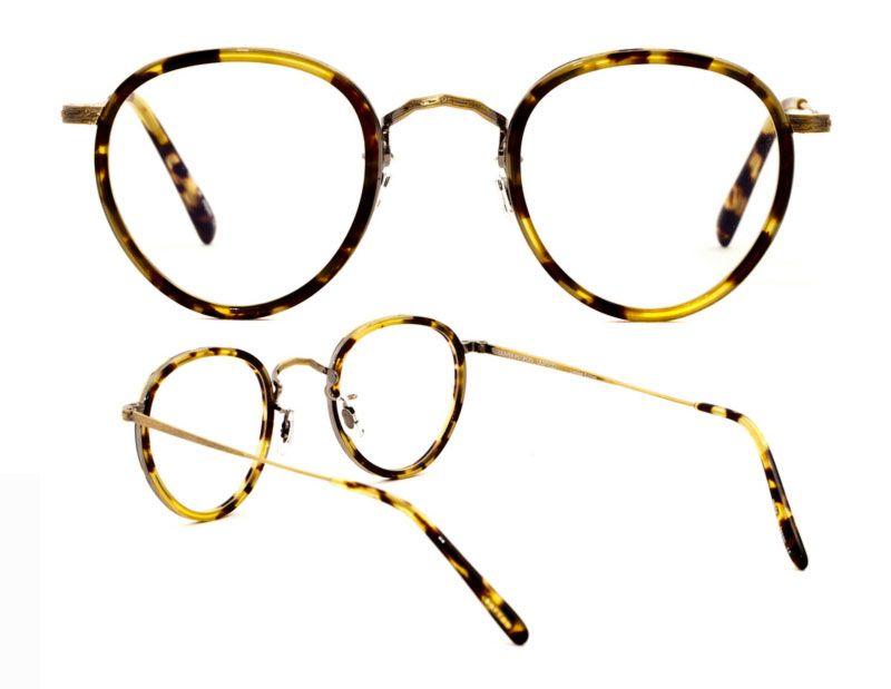 f6e72593027 OLIVER PEOPLES. Wallingford Eye Care · Framed · Johnny Depp