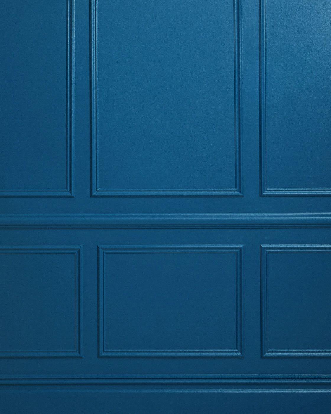 Hyperlink bright blue trim paint color clare royal
