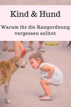 Kind Und Hund Warum Ihr Die Rangordnung Vergessen Solltet Hunde Und Kinder Hunde Gluckliche Hunde