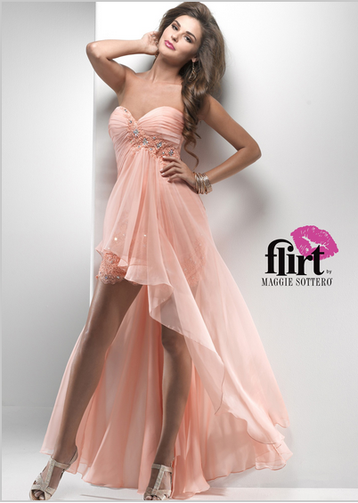 Petite vs Tall Dresses | The Prom Dresses News | Cute Petite ...