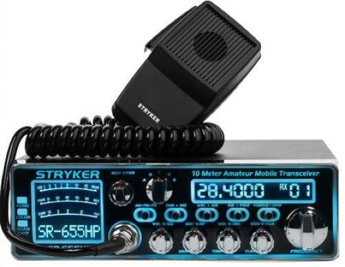 High Power Cb Radio Without Adding A Linear Cbradio Ham Radio
